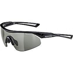 Alpina Sports NYLOS SHIELD VL biela NS - Unisex  slnečné okuliare