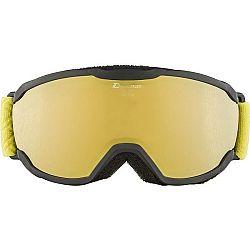 Alpina Sports PHEOS JR HM ružová NS - Detské lyžiarske okuliare
