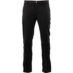 ALPINE PRO AKOS 2 čierna 54 - Pánske nohavice