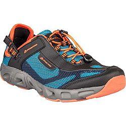 ALPINE PRO BALLOT čierna 46 - Pánska športová obuv