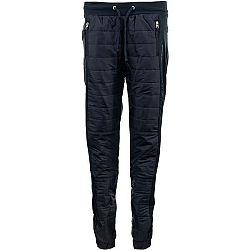 ALPINE PRO BRYONA čierna XS - Dámske nohavice
