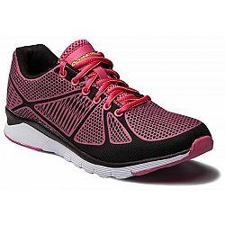 ALPINE PRO FISHER ružová 38 - Dámska športová obuv