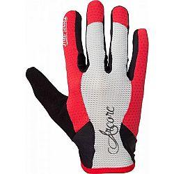 Arcore DIBBY čierna S - Dámske cyklistické rukavice