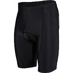 Arcore ELAND čierna XL - Pánske cyklistické šortky