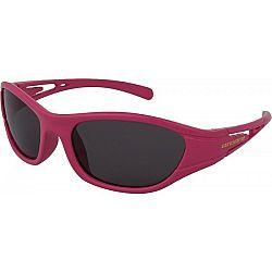 Arcore HORTON vínová NS - Slnečné okuliare
