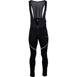 Arcore JERGUS čierna XL - Pánske x-country nohavice na traky
