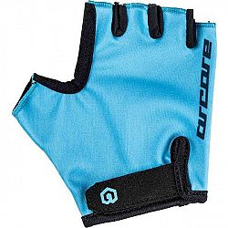 Arcore LUKE modrá 8 - Detské cyklistické rukavice