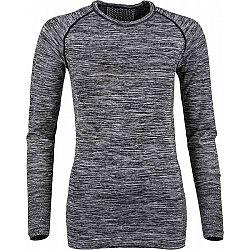 Arcore MADRISA šedá M - Dámske funkčné tričko