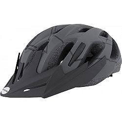 Arcore STEAM biela (52 - 59) - Cyklistická prilba