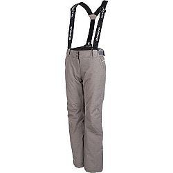 Arcore SUE čierna XL - Dámske lyžiarske nohavice