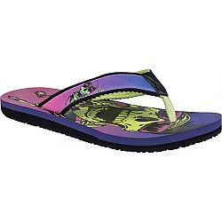 Arcore URIAH fialová 40 - Pánske žabky