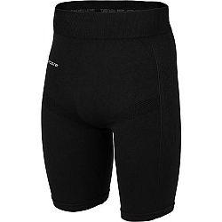 Arcore ZARIO čierna XL - Pánske funkčné šortky