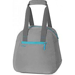 Aress IRIS šedá  - Dámska taška cez rameno
