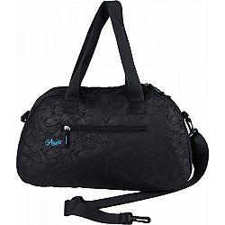 Aress VIOLA čierna NS - Dámska taška cez rameno