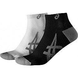 Asics 2PPK LIGHTWEIGHT SOCK biela 35-38 - Ponožky
