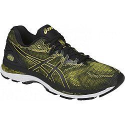 Asics GEL-NIMBUS 20 zelená 10.5 - Pánska bežecká obuv