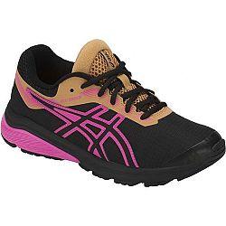 Asics GT-1000 7 GS SP ružová 5 - Detská bežecká obuv