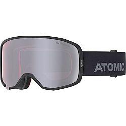 Atomic REVENT čierna NS - Unisex lyžiarske okuliare