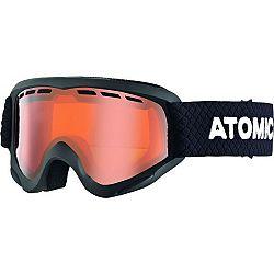 Atomic SAVOR JR čierna NS - Lyžiarske okuliare