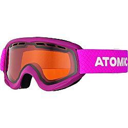 Atomic SAVOR JR ružová NS - Lyžiarske okuliare