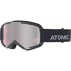 Atomic SAVOR OTG čierna NS - Unisex lyžiarske okuliare