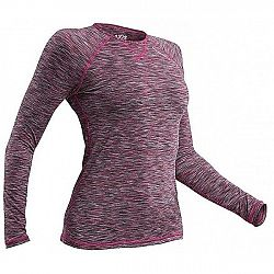 Axis COOLMAX DÁMSKÉ TRIKO ružová M - Dámske tričko