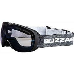 Blizzard 921 MDAVZSO červená NS - Lyžiarske okuliare