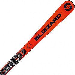 Blizzard FIREBIRD HRC + XCELL 12 DEMO  174 - Zjazdové lyže