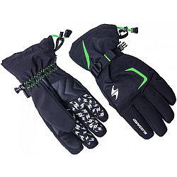 Blizzard REFLEX  9 - Pánske lyžiarske rukavice
