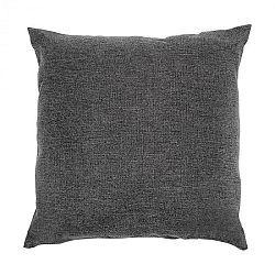 Blumfeldt Titania Pillows, vankúš, polyester, nepremokavý, melírovaný tmavosivý