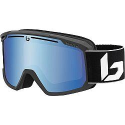 Bolle MADDOX čierna NS - Lyžiarske okuliare pre mužov aj ženy