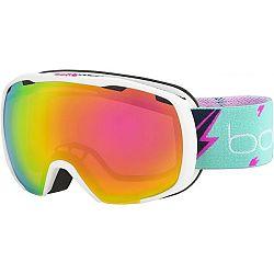 Bolle ROYAL biela NS - Detské lyžiarske okuliare