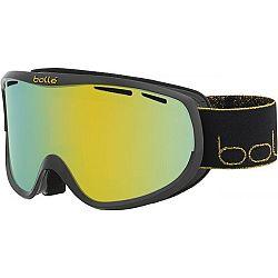 Bolle SIERRA SUNSHINE čierna S/M - Dámske lyžiarske okuliare