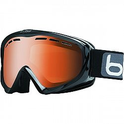 Bolle Y6 OTG VERMILLON BLACK MODULATOR čierna  - Zjazdové okuliare
