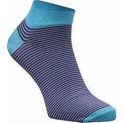 Boma PETTY 006 fialová 35/38 - Ponožky