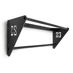 Capital Sports DS 108, 108 cm, čierna, Dirty South Bar, tyč na zdvihy, kov