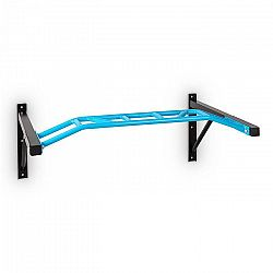 Capital Sports Master Grip, multiúchopová tyč na posilňovanie, oceľ, nástenná montáž, 120kg