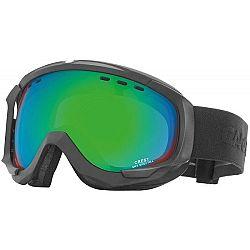 Carrera CREST SPH čierna  - Lyžiarske okuliare