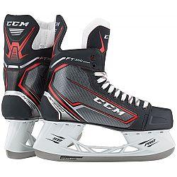 CCM JS FT350 SR  43 - Hokejové korčule