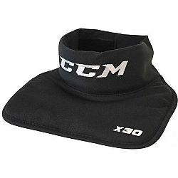 CCM NECK GUARD CCM X30 SR  NS - Chránič krku