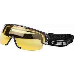Cebe CLIFF čierna NS - Lyžiarske okuliare na bežky