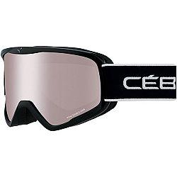 Cebe STRIKER L čierna  - Lyžiarske okuliare