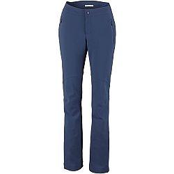 Columbia BACK BEAUTY PASSO ALTO™ HEAT PANT tmavo modrá 12 - Dámske outdoorové nohavice