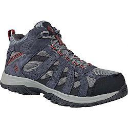 Columbia CANYON POINT MID WP  11.5 - Pánska outdoorová obuv