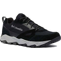 Columbia IVO TRAIL hnedá 9 - Pánska vychádzková obuv