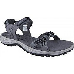 Columbia LONG SANDS SANDALS biela 7 - Dámske sandále