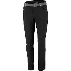 Columbia MAXTRAIL II PANT čierna 36/32 - Pánske outdoorové nohavice