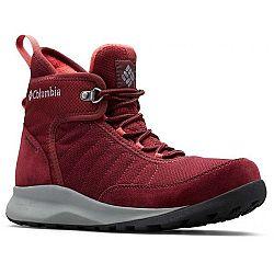 Columbia NIKISKI 503 čierna 7 - Dámska zimná obuv