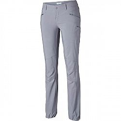 Columbia PEAK TO POINT PANT sivá 6/r - Dámske outdoorové nohavice