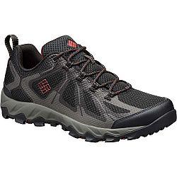Columbia PEAKFREAK XCRSN II XCEL čierna 9.5 - Pánska outdoorová obuv